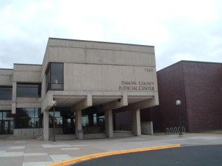 Dakota County Judicial Center